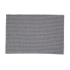 Picture of Houndstooth Placemats, Set of 4