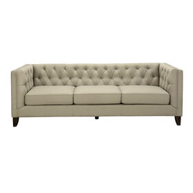 Halifax Sofa - Neutral
