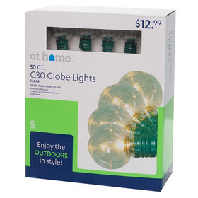 Picture of 50CT UL G30 STRINGLIGHT -CLR