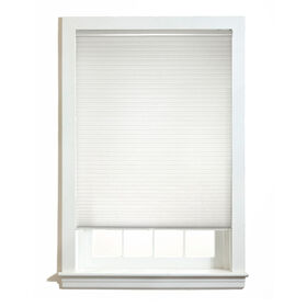 Picture of Covington Cell Shade- White 35x72-in