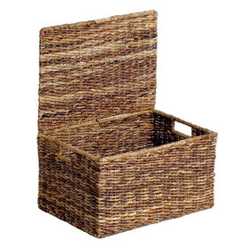 Picture of Abaca Rope Basket - Large