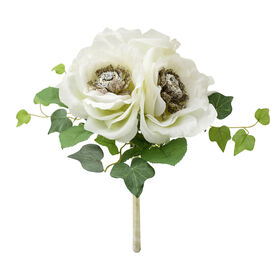 Picture of Champagne Jeweled Rose Bouquet