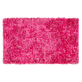 Picture of Pink Sofia Accent Rug 27 X 45-in