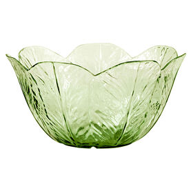 Picture of Siena Melamine Large Caesar Bowl - Green