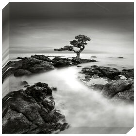 Picture of GA TEX 30X30 EMB MISTY WATERS