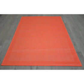 Picture of B319 Natural Coral Rug