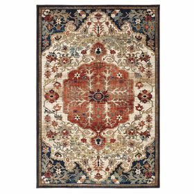 Picture of B451 Gold Sand Mediterranean Rug