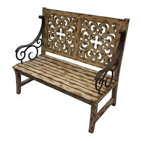 Picture of Ali Double Bench