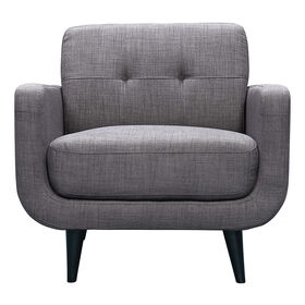 Picture of Hadley Chair - Heirloom Charcoal Gray