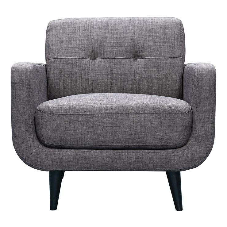 Hadley Chair - Heirloom Charcoal Gray