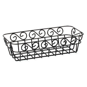 Picture of Scroll Bread Basket