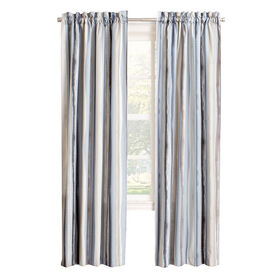 Picture of Storm Meridian Pole Top Curtains 84 in.