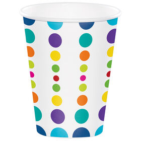 Picture of BDAY POP HOT/COLD CUPS 12 OZ.