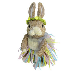 Picture of Hawaiian Bunny- 11 in.