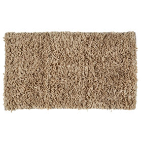 Picture of Natural Paper Shag Accent Rug- 27x45 in.
