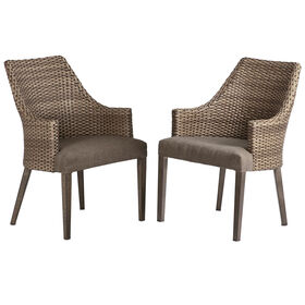 Picture of Camden Set of 2 Dining Chairs