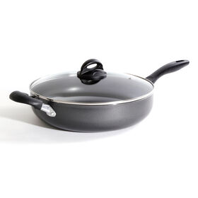 Picture of Claiborn 12-in Covered Sauce Pan