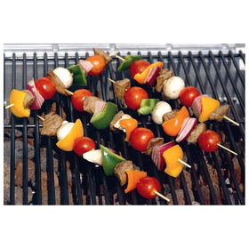 Picture of 10-in Bamboo Skewers - set of 100