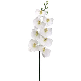 Picture of Rhinestone Orchid Spray 32-in