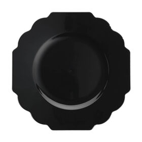 Picture of S/10 DINNER BAROQUE BLACK