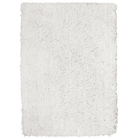 Picture of Natural Shag Accent Rug 24 X 43-in