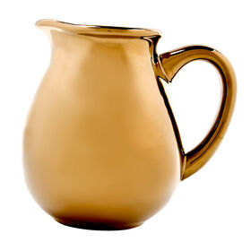 Picture of 64oz. Gold Belly Pitcher