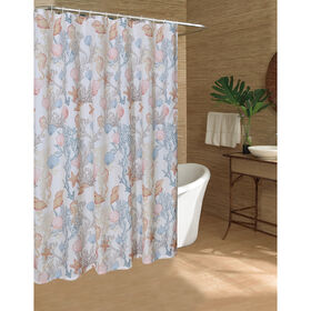 Picture of Under the Sea Shower Curtain