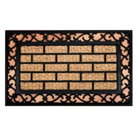 Picture of Rectangular Princess Doormat- 18x30 in.
