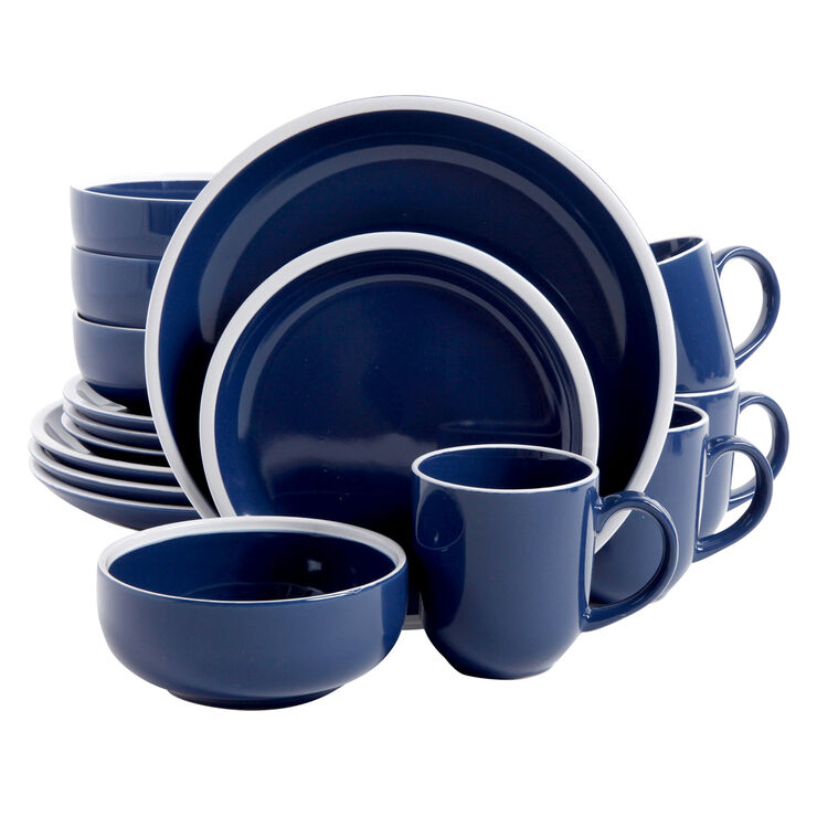 OROFINO 16PC DW RD SET NAVY