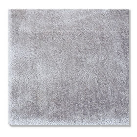 Picture of C63 Grey Shag Rug
