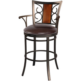 Picture of Rebecca Oversized Barstool