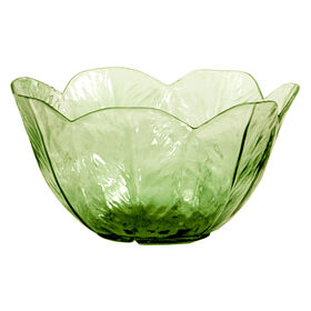 Green Siena Melamine Small Caesar Bowl