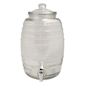 Picture of Sedona 2.5Gal Drink Dispenser with Glass Lid