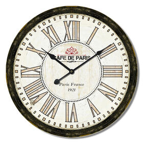Picture of Assorted Wall Clocks- 11-in