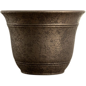 Picture of 16IN SIERRA PLANTER BRONZE