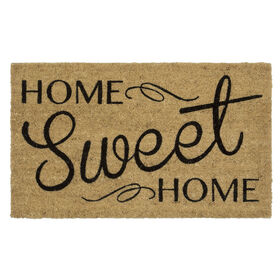 Picture of 18X30 COIR HOME SWEET HOME