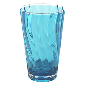 Picture of NS 21.5OZ SWIRL TUMBLER BLUE