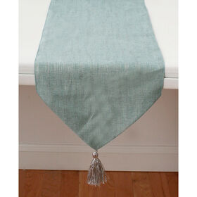 Picture of Harbor Bermuda Table Runner, 13 x 72-in.