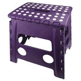 Picture of LG FOLD STEP STOOL