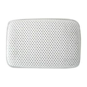 Picture of White Softee Bath Pillow