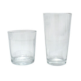 Picture of Spectrum 16 Piece Cooler and Double Old Fashion Glass Set