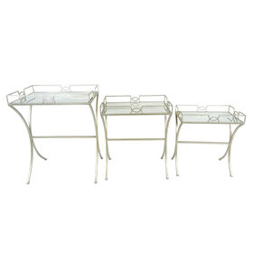 Picture of Glam Mirror-Top Table (Sold Separately)
