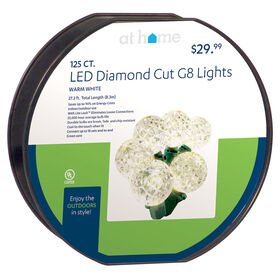 Picture of 125CT LED G8 LIGHT REEL