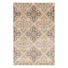 Picture of B278 Teal Paris Paulette Rug