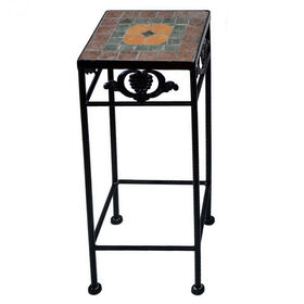 Picture of 7X21 Mosaic Plant Stand
