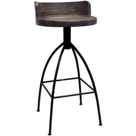 Picture of Safaree  Swivel Stool