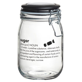 Picture of OXFORD MILAN SUGAR32OZ CNSTR