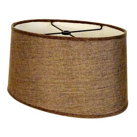 Picture of Tan Lamp Shade