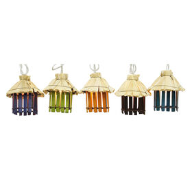 Picture of 10CT TIKI HOUSE LIGHT SET
