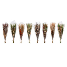 Picture of 36H DRIED FLOWERS/BRANCH ASRTD